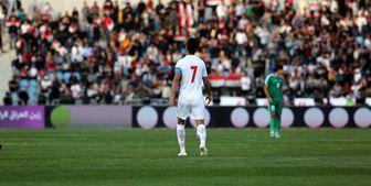 سکوت مسعود شجاعی درباره تیم ملی شکست