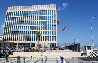 جنجال جدید آمریکا در کوبا