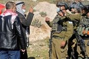 تخریب خانه های ۸ خانواده فلسطینی توسط اسرائیل
