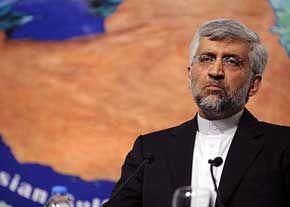 جلیلی: تحریم ایران بر اروپا تاثیر میگذارد