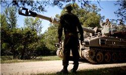 رژیم صهیونیستی مداخله مستقیم نظامی در سوریه را بررسی میکند