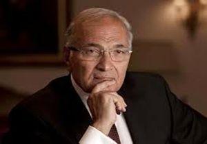 احمد شفیق برای انتخابات ریاست جمهوری مصر نامزد نمیشود