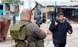 آرامش نسبی در طرابلس لبنان