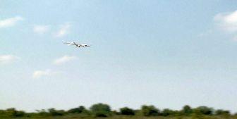 شناسایی اهداف توسط پهپاد «یسیر» در دریای خزر