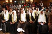 تجمع عشایر «قامشلی» سوریه در حمایت ارتش