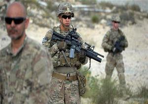 هیچ یک از نظامیان آمریکایی را از عراق خارج نمیکنیم