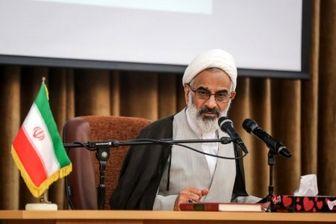 امنیت امروز ایران را مرهون خون شهیدان هستیم
