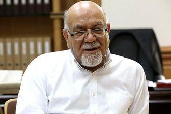 فخریه کاشان: بخاطر قانون بازنشستگی از وزارت راه کنارهگیری کردم