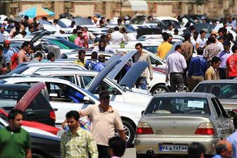 با 50 میلیون چه خودرویی میتوان خرید؟