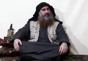 ادعای شبه نظامیان کُرد سوریه درباره هویت البغدادی