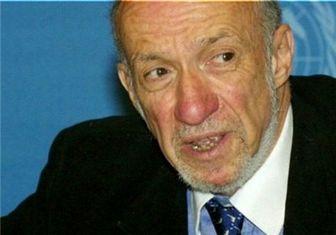 انتقاد گزارشگر حقوق بشر سازمان ملل از اسرائیل