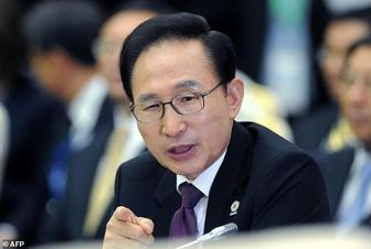 محکومیت رئیسجمهور اسبق کره جنوبی به فساد