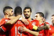 وداع ستاره استقلالی با لیگ قهرمانان آسیا