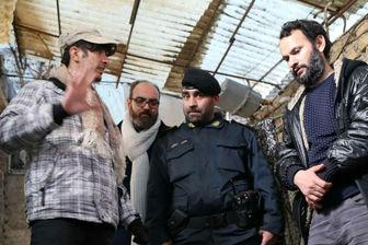 فیلم ایرانی، برنده جایزه جشنواره آمریکایی