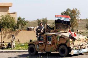 هلاکت ۴۰ عضو داعش در شهر سنجار
