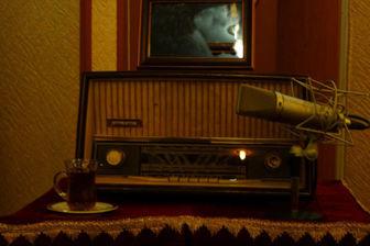 پخش یک سریال پلیسی جدید در رادیو نمایش