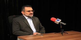 حسینی: حنای مذاکره با آمریکا دیگر رنگی ندارد