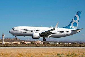 پرواز بوئینگ «۷۳۷ مکس» در شماری از کشورهای جهان متوقف شد