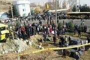 برگزاری اولین جلسه دادگاه پرونده حادثه اتوبوس دانشجویان