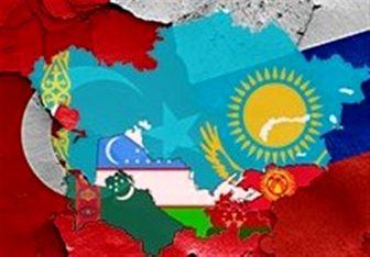 همکاری ترکیه با کشورهای آسیای مرکزی