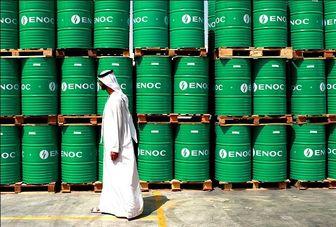 تولید نفت عربستان به پایینترین میزان رسید