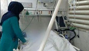 لزوم استفاده بیمارستان ها از دستگاه های زباله سوز