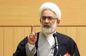 هشدار دادستان نسبت به نفوذیها