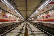 خط ۶ متروی تهران به فینال رقابتهای جهانی راه یافت