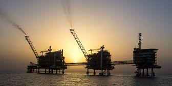 تزریق پساب صنعتی به چاههای نفتی مرده تزریق