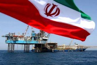 تاثیر تحریمها بر تولید نفت ایران
