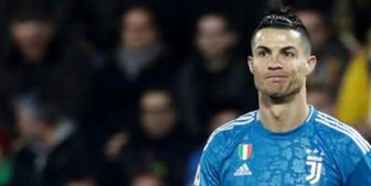 پایان قرنطینه ستاره فوتبال جهان در تورین