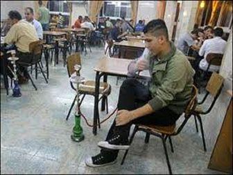 27 قهوهخانه فعال در تاکستان تعطیل شد