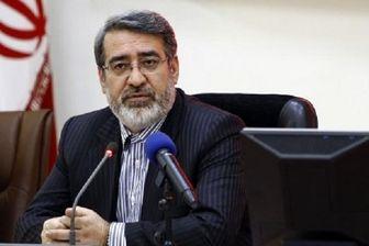 وضعیت ۳ استان سیلزده به روایت وزیر کشور