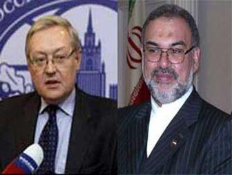 روسیه مصمم به گسترش مناسبات با ایران است