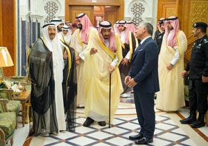 رای الیوم: عربها با یکدیگر توافق کردند که بر سر هیچ چیزی توافق نکنند!