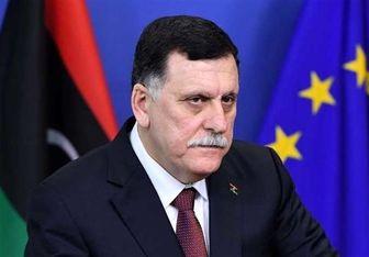 استعفای دولت وفاق ملی لیبی صحت دارد؟