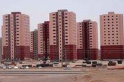 ساخت ۳۵ واحد مسکونی در طرح اقدام ملی مسکن