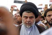حمله به اقامتگاه مقتدی صدر در نجف اشرف