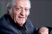 اسطوره سینمای ایران درگذشت