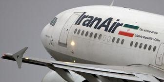 از سرگیری تدریجی پروازهای بین ایران و روسیه