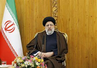 حجت الاسلام رئیسی: دولت پر هزینه اداره میشود