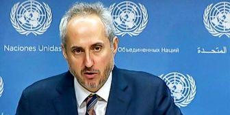 ابراز نگرانی سازمان ملل از حمله به مواضع ترکیه در ادلب
