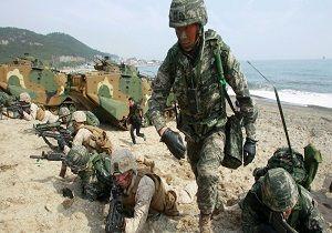 برگزاری رزمایش هوایی مشترک آمریکا، کرهجنوبی و استرالیا در شبهجزیره کره