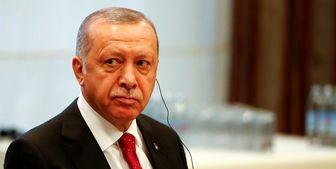 کنایه اردوغان به ماکرون درباره لبنان