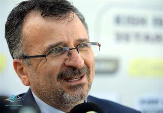 واکنش معاون وزیر ورزش به خبر مفقود شدن دارایی پرسپولیس