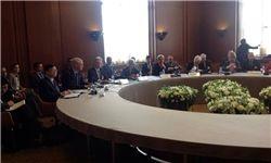 زمان مذاکرات کارشناسی ایران و ۱ + ۵
