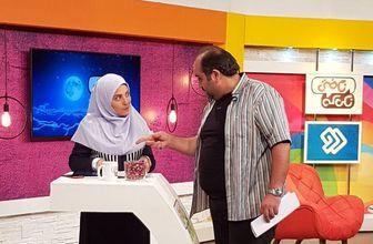 پخش برنامه «نگی که نگفتی» به بعد از عید موکول شد