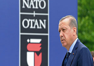 حمله اردوغان به سازمان ملل