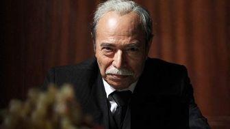 علی نصیریان درباره شهرزاد میگوید