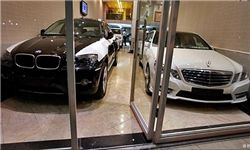 قوانین سختگیرانه وزارت صنعت برای خودروهای وارداتی